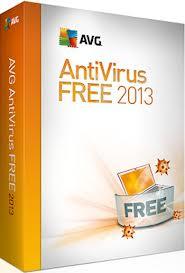 AVG Free Edition 2013.0.2904 (32-bit)