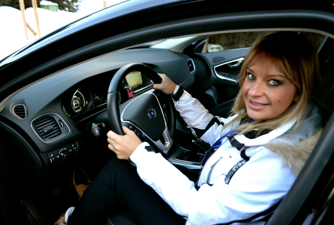 she motori she motori test drive michelin alpin 5. Black Bedroom Furniture Sets. Home Design Ideas