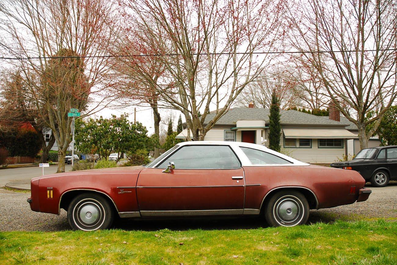 chevy laguna s3 coupe 1973 76 autos post. Black Bedroom Furniture Sets. Home Design Ideas