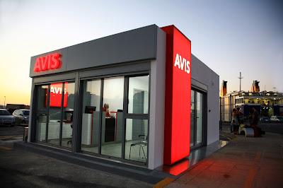 Η Avis ανακοινώνει την έναρξη λειτουργίας νέου σταθμoύ ενοικίασης στο λιμάνι του Ηρακλείου Κρήτης
