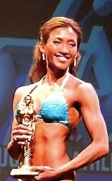 2014 IDFA International Fitness Championships