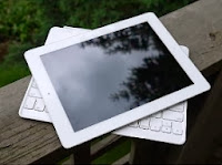 When Will the iPad Replace Laptops?