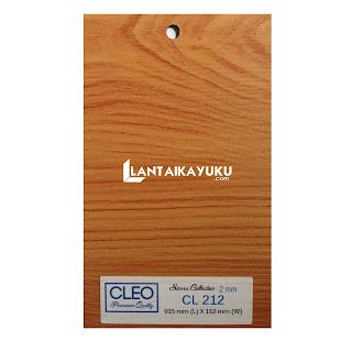 Vinyl Floor CL 212