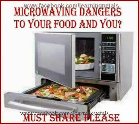 effects of microwave on food and There is very little published research on the potential adverse health effects of chemicals packaging like that used for microwave popcorn and some fast-food.