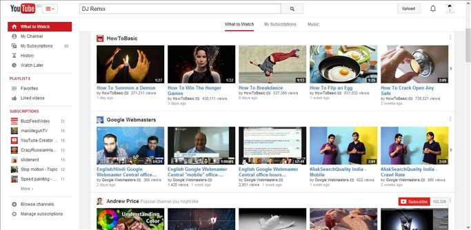 Mendownload Video di YouTube mungkin sudah banyak orang mengetahuinya dan saya rasa juga  Cara Download YouTube Dalam Format MP3 Dengan Mudah