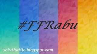 #FFRabu