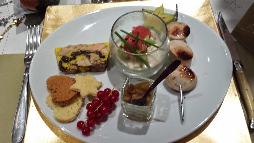 les recett jo terrine de foie gras de canard aux pruneaux omnicuiseur. Black Bedroom Furniture Sets. Home Design Ideas