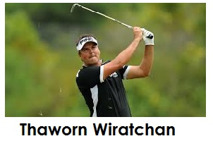 Question 9- Which golf player won Asian Tour title Trophy 2013  ?   Ans :- Thaworn Wiratchant of Thailand clinched a record 16th Asian Tour title of 2013.