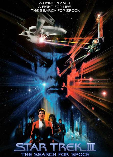 Star Trek III. En busca de Spock (Viaje a las estrellas 3)