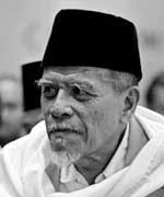 Biography Buya Hamka - Writer Indonesia