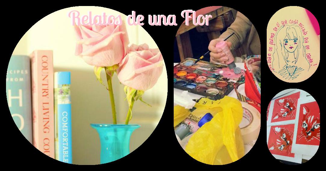 Relatos de una Flor