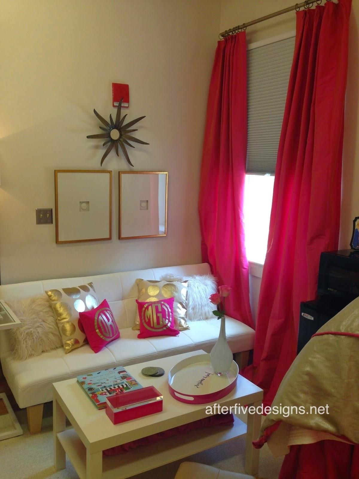 USM Dorm Room