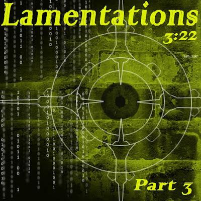 Lamentations 3.22 - Part 3 (Compilação) 2012