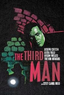 the third man orson welles