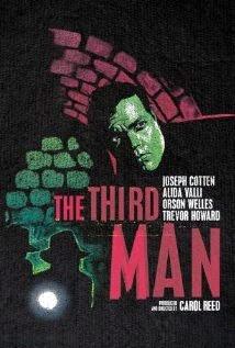 the third man orson welles