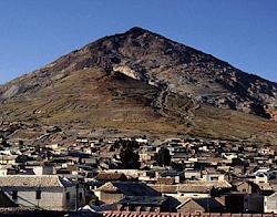 nuevo atentado contra el Instituto Bancario de la ciudad de Potosí