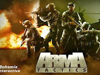Download Game Arma Tactics THD APK+ DATA v1.4005