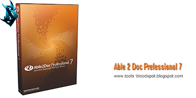 Able2Doc Professional 7.0.29 Full Version Free Download