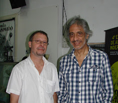 Con CALOI en Rosario