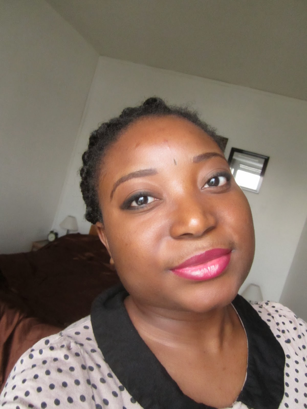 Beauté Réserve Naturelle - Lip Gloss