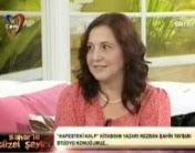 KAFESTEKİ KALP CEM TV'de