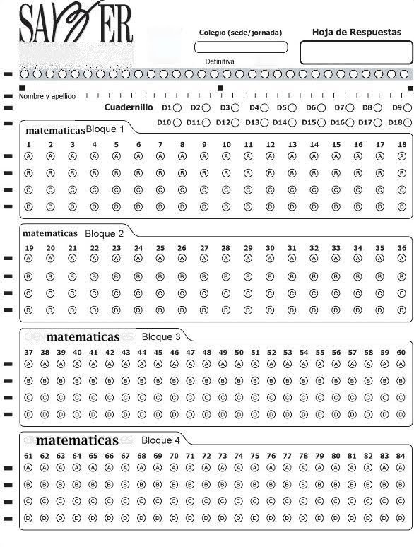 ... prueba saber hoja de respuestas 413 x 664 89 kb jpeg de examen ceneval