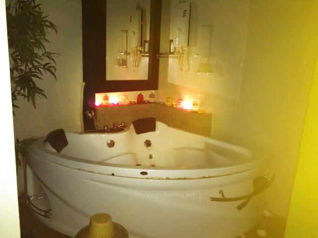 spa kecantikan terbaik kelantan, baiduri beauty spa