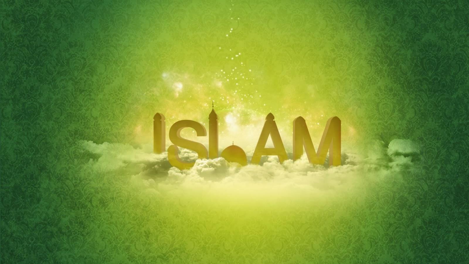 Pengertian Agama Islam Secara Bahasa dan Istilah Islam