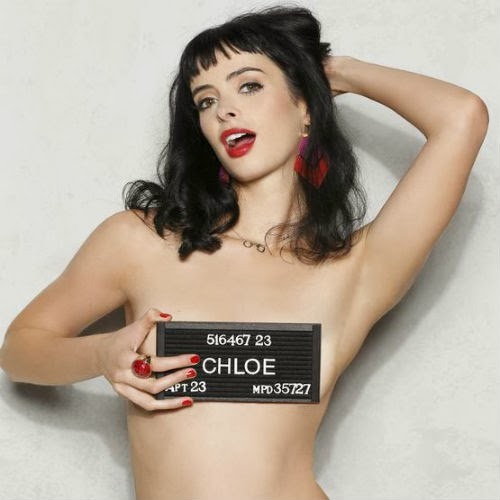 The Stark Facts Krysten Ritter From Don T Trust The B In Appartment 23