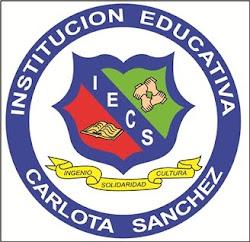 I.E. Carlota Sanchez