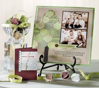 Make money this Christmas with Stampin' Up!