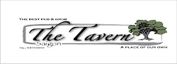 The Tavern (Drink Sponsor)