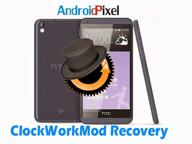 how to flash clockworkmod recovery on htc desire 816 171 android apps and solutions