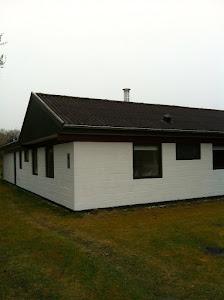 Sommerhus til leje i Hals