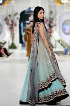 Pakistani Bridal Maxi Dresses