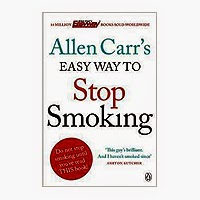 Allen Carr's Easy Way to Stop Smoking by Allen Car