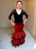 Confección & venta de faldas y vestuario para: Tribal - Gypsy - Flamenco