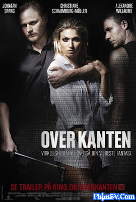 Cái Chết Bí Ẩn - Over Kanten