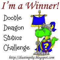 Lookiee what I Won