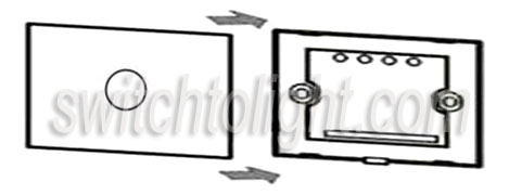 Wiring Diagram Ceiling Fan With Remote further Us Style Glass Panel Touch Light Switch moreover Wiring Diagram Triple Light Switch likewise Wiring Diagram For Car Door Light Switch moreover 5 Pole Ignition Switch Wiring Diagram. on three way switch wiring diagram power at light
