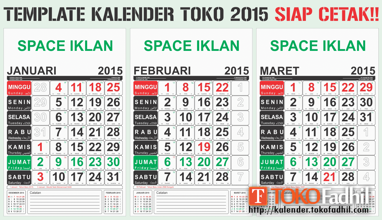 ... 2015, ~ TEMPATNYA DOWNLOAD TEMPLATE KALENDER 2015, Tanggalan 2015
