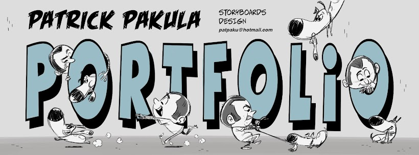 PAT PAKU'S WORK N' STUFF