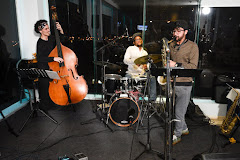 Fiesta Sunset Jazz presenta este viernes 12 de Julio a partir de las 8:30PM a: