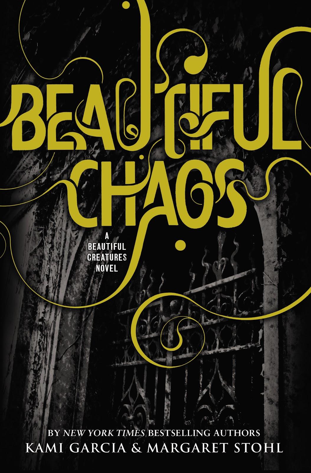 Beautiful Creatures Book Cover ~ Título del cuarto libro de la saga las dieciséis lunas