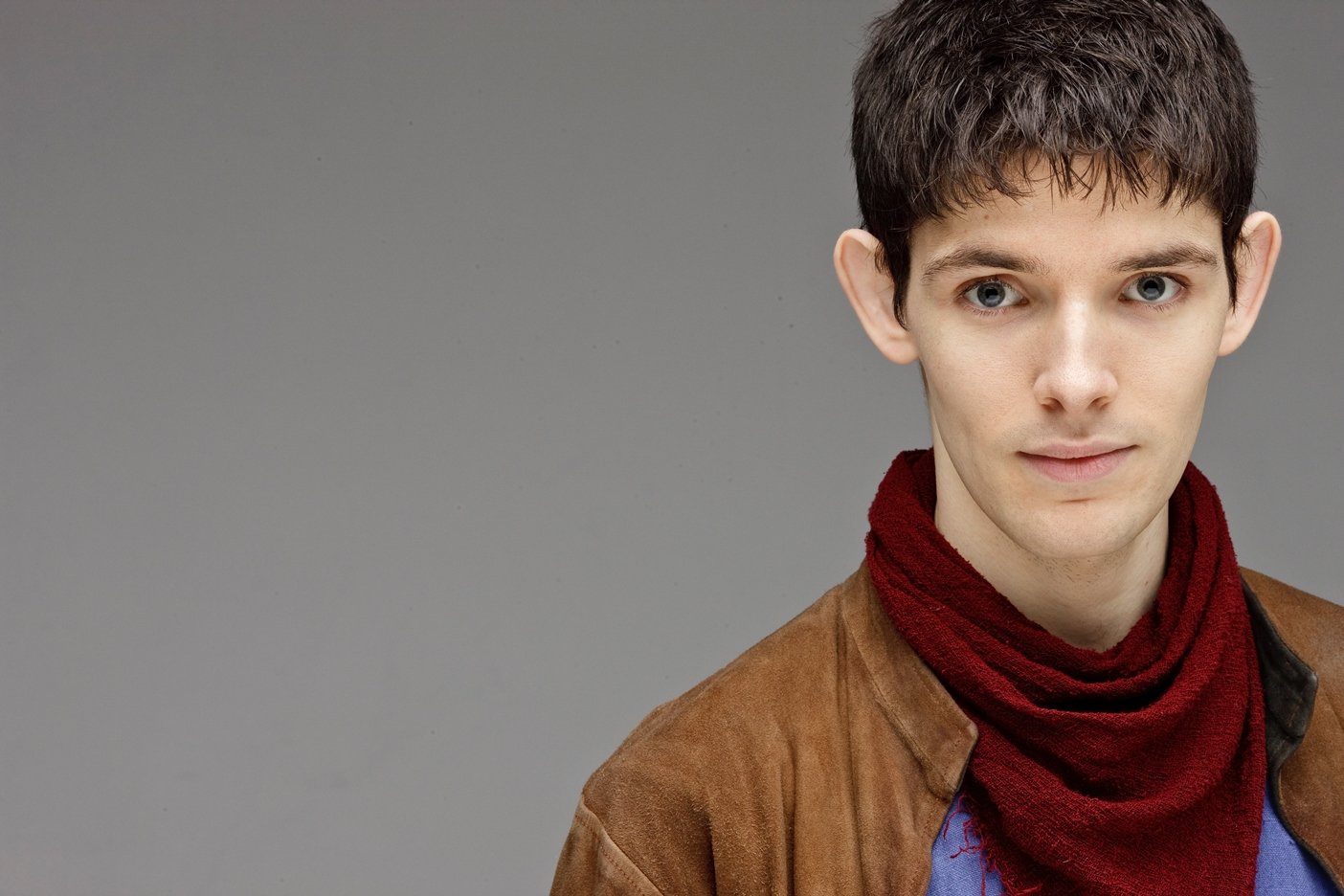 Colin morgan photo gallery2 tv series posters and cast for The morgan