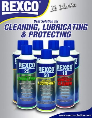 Rexco-solution.com REXCO - rexco-solution.com anti karat - Rexco-solution.com WD-40 VS REXCO 50
