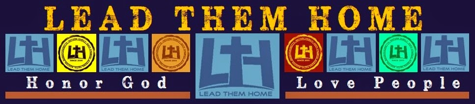 Lead Them Home