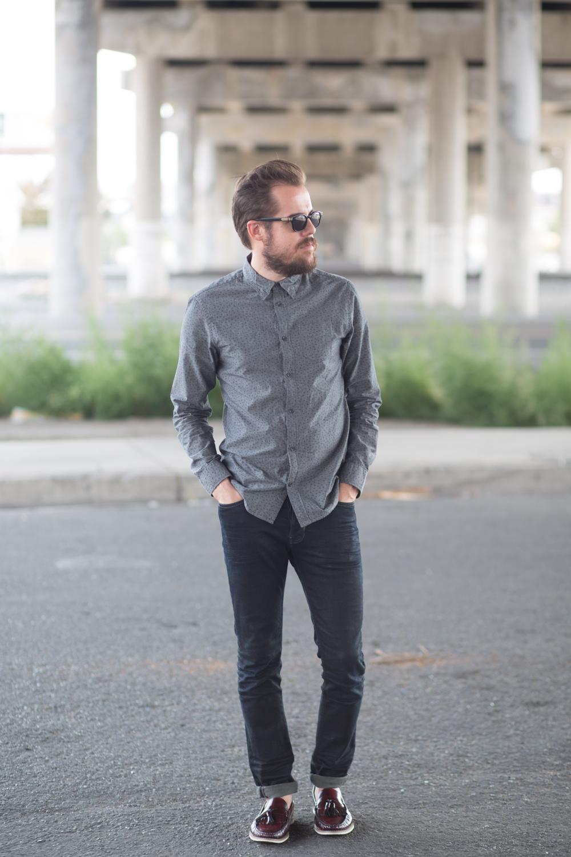 All Saints Menswear Fashion Blog