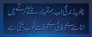 Lines Urdu Poetry 2013 Collection