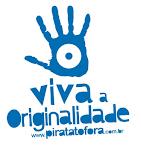 """PORTAL """"PIRATA TÔ FORA!"""""""